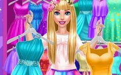Bonnie Fairy Princess