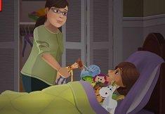 Bonnie Flashlight Fun Toy Story Games