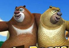 Boonie Bears Go Home