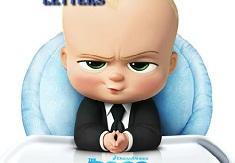 Boss Baby Hidden Letters