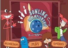 Bowling Championship