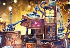 Boxtrolls Hidden Objects