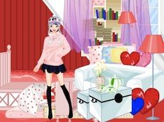 Bratz Bedroom Design