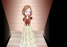 Bratz Doll Dress Up Makeover 3