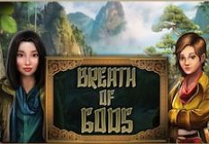 Breath of Gods