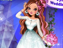 Briar Beauty Bride