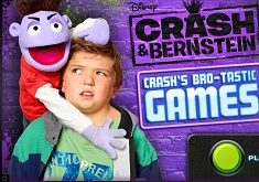 BroTastic Game