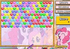 Bubble My Little Pony