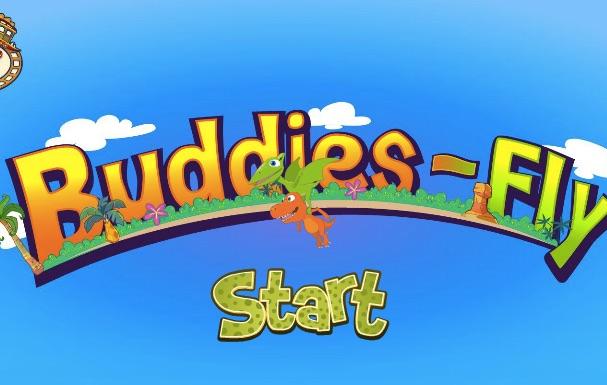 Buddies Fly