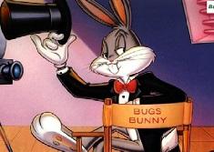 Bugs Bunny Hidden Objects