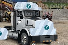 Build a Terrific Truck