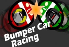 Bumpy Car Racing