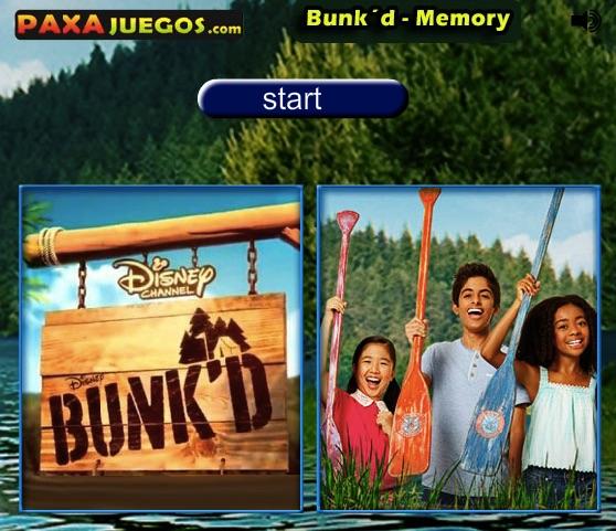 Bunk D Memory