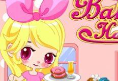 Busy Bakery House