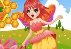 Busy Bee Dress Up