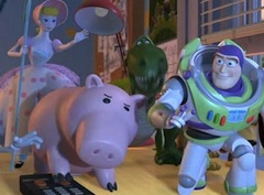 Buzz and Hamm Puzzle