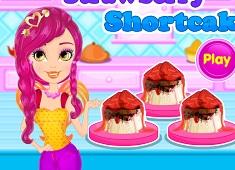 Ca Cupid Strawberry Shortcakes