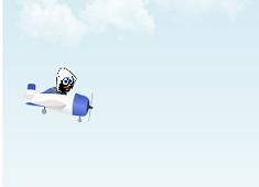 Calimero Fly