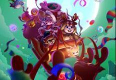 Jogar Candy Blast Match 3 Gratis Online