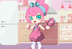 Candy Sweets Dress Up