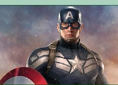 Captain America Memory