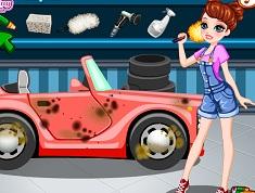 Car Wash for Fashion