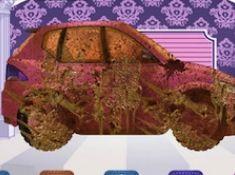 Car Washign Queen