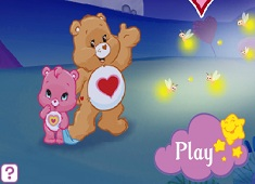 Care Bears Firefly Catch
