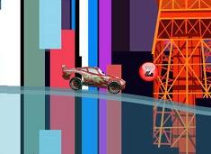 Cars 2 Town Racing