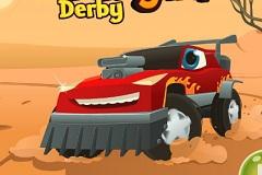 Caryard Derby