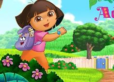 Casa de Dora New Adventures