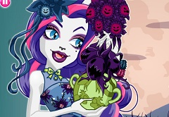 Catrine DeMew Monster High