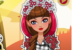 Cerise Hood Ever After High
