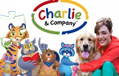Charlie and Company Puzzle