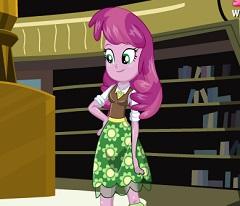 Cheerilee Equestria