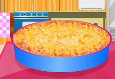 Cheese and Macaroni