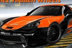 Chevrolet Hidden Wheels