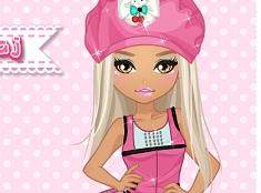 Chibi Nicki Minaj Makeover
