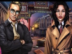 Chinatown Mystery