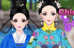Chinese Princess Ming Dynasty
