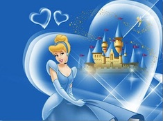 Cinderella and the Castle Puzzle