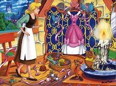 Cinderella and the New Dress Puzzle