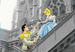 Cinderella and the Prince Puzzle