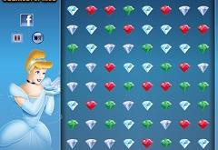Cinderella Bejeweled