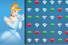 Cinderella Diamond Match