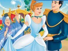 Cinderella Differences
