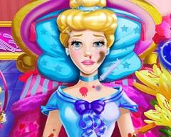 Cinderella Injured