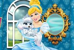 Cinderella Palace Pet