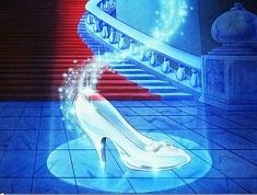 Cinderella Shoe Puzzle
