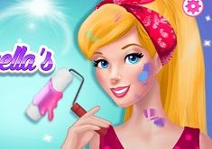 Cinderella Walk In Closet